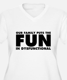 Our Family Puts t T-Shirt