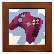 Controller Framed Tile