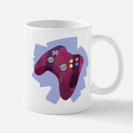 Controller Mugs