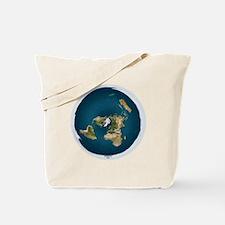 Unique Earth Tote Bag