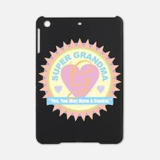 Super Grandma iPad Mini Case