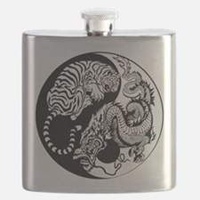 Unique Dragon Flask