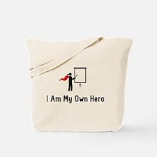 Teaching Hero Tote Bag
