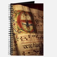 Medieval Manuscript Journal