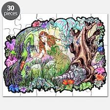 Dragons Of Eden Fantasy Puzzle