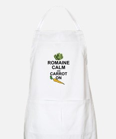 Cute Calm Apron