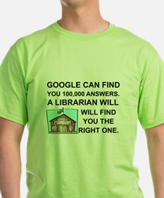 Cool Answer T-Shirt