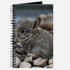 SMALL BABY BUNNY Journal