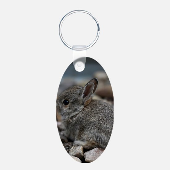SMALL BABY BUNNY Keychains