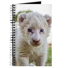 WHITE LION CUB Journal