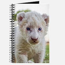 WHITE LION CUB Journal