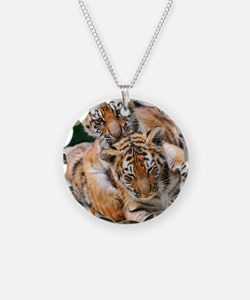 BABY TIGERS Necklace