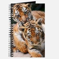 BABY TIGERS Journal