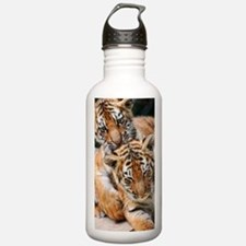 BABY TIGERS Water Bottle