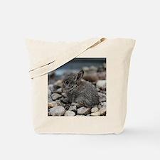 SMALL BABY BUNNY Tote Bag