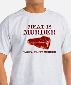 Cute Meat candy T-Shirt