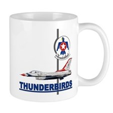 F-16 Thunderbirds Mug