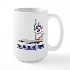 F-16 Thunderbirds Mug