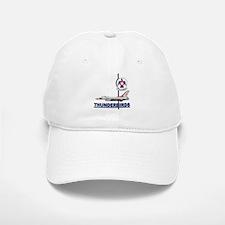 F-16 Thunderbirds Baseball Baseball Cap