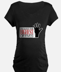 HIMYM High Five T-Shirt