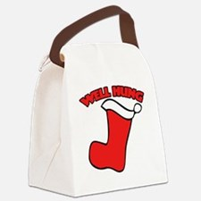 Cute Well hung Canvas Lunch Bag