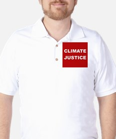 Climate Justice T-Shirt