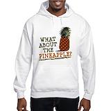 Howimetyourmothertv Hooded Sweatshirt