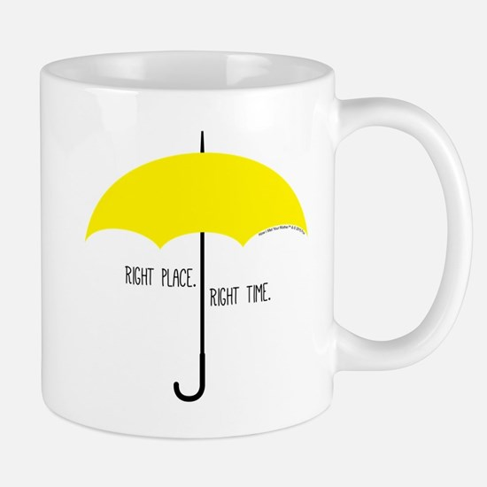 HIMYM Umbrella Mug
