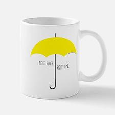 HIMYM Umbrella Small Small Mug