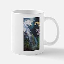Mermacorn Mugs