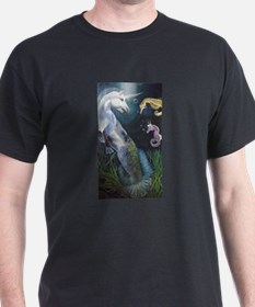 Mermacorn T-Shirt