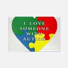 Autism Love Magnets