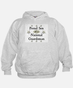 Proud Son National Guard Hoodie