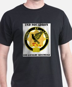 Unique 1st cavalry veteran T-Shirt