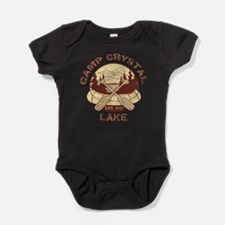 Cute Killer Baby Bodysuit
