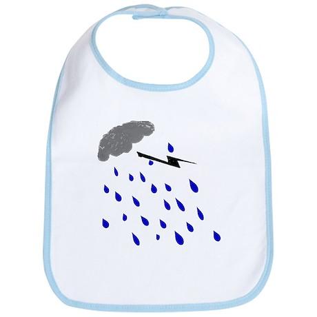 Rainy Day Bib
