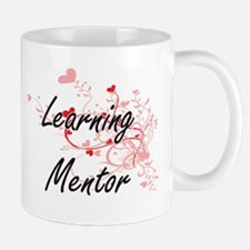 Learning Mentor Artistic Job Design with Hear Mugs