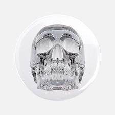 Crystal Skull Button