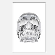 Crystal Skull Postcards (Package of 8)