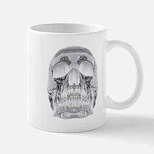 Crystal Skull Mug