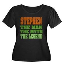 STEPHEN - the legend T