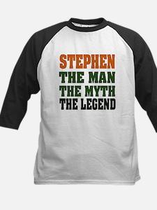 STEPHEN - the legend Tee