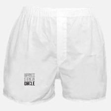 Being Boxer Shorts