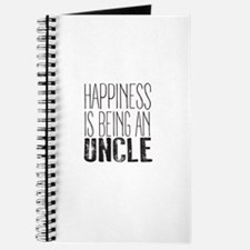 Unique Happiness being Journal