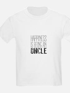Unique New uncle T-Shirt