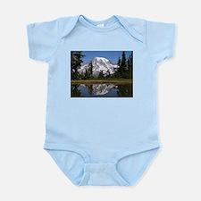 Mount Rainier Body Suit