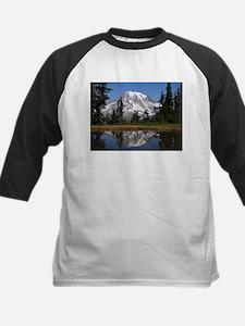Mount Rainier Baseball Jersey