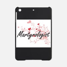 Martyrologist Artistic Job Design w iPad Mini Case