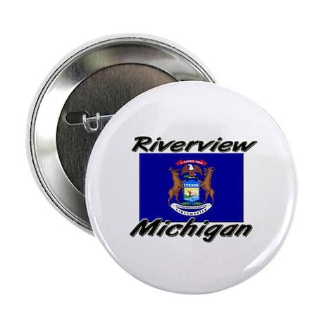 Riverview Michigan Button