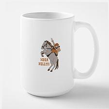 Whoa Nelly Mugs